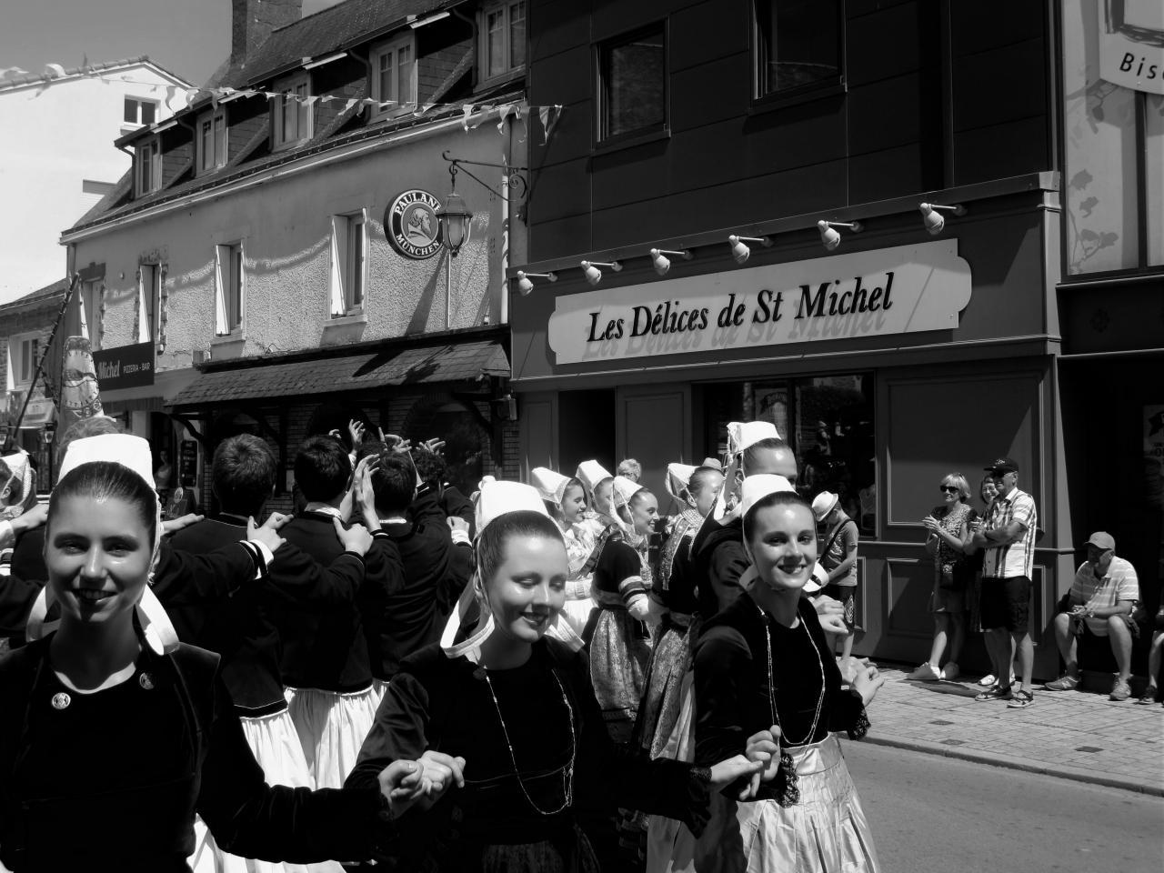 Les délices de Saint-Michel