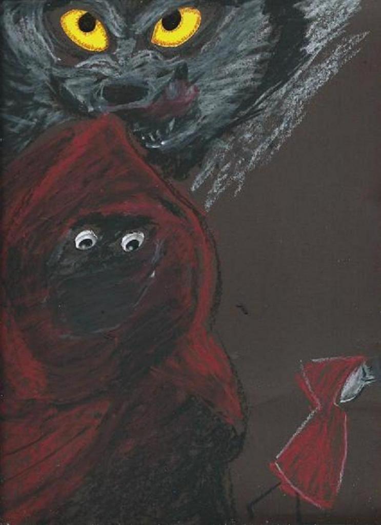 La mort du loup (1)