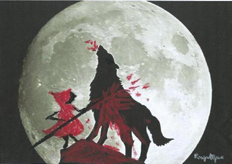 La mort du loup (2)
