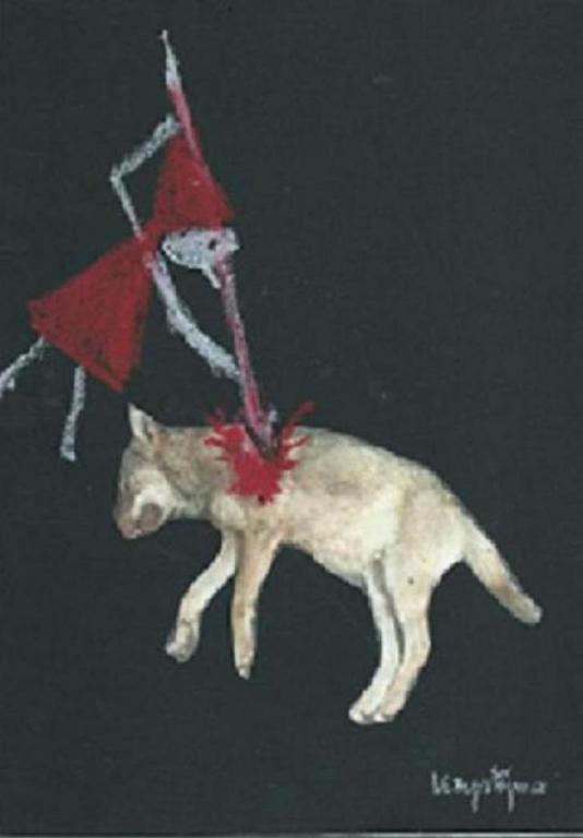 La mort du loup (3)