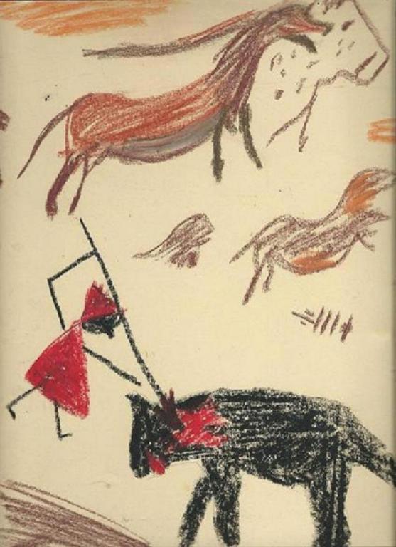 La mort du loup (4)