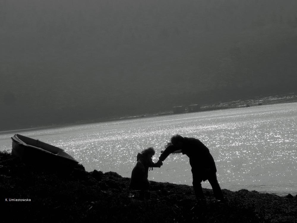 Père et fille (1)