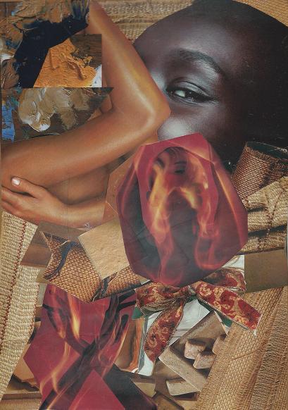 D'ambre et de musc, par Krystyna Umiastowska