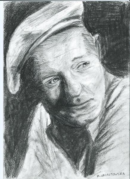 Jean Gabin, Krystyna Umiastowska