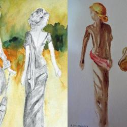 Féminitude, ou l'éternel féminin