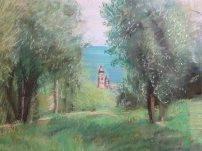 Plateau saint michel 2